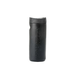 ZEFAL gereedschapsfles, toolbidon of foodbidon, zwart Medium