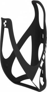 Cube Bidonhouder zwart/wit mat