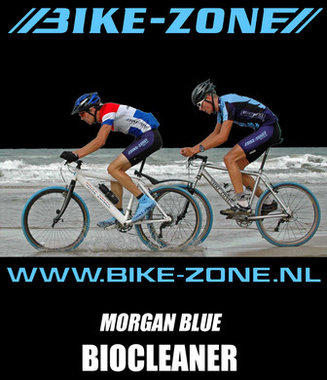 Bio Cleaner Ontvetter Bike-Zone Morgan Blue