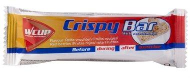 Wcup Crispy Bar Eiwitrijke reep