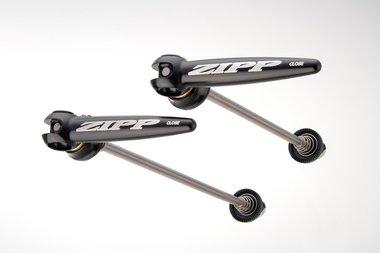 Snelspanners Zipp QR geschikt voor alle race wielsets