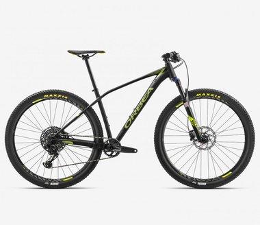 Orbea Alma H10 29 Mountainbike 2018