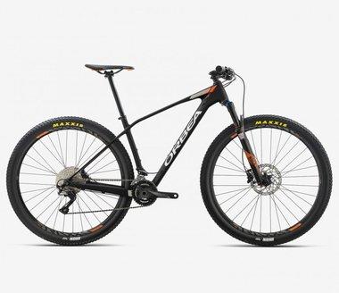 Orbea Alma M50 29 Carbon Mountainbike 2018