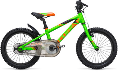 mountainbikes voor kinderen van cube scott en cannondale. Black Bedroom Furniture Sets. Home Design Ideas