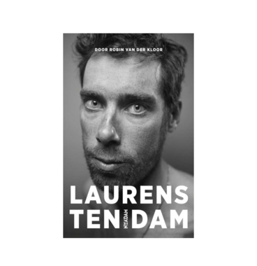 Boek Laurens ten Dam