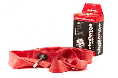 Challenge naadloze latex binnenband voor Cross / Gravel bike