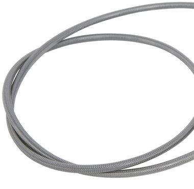 Remleiding Formula R1 Kevlar Zilverkleurig 200 cm.