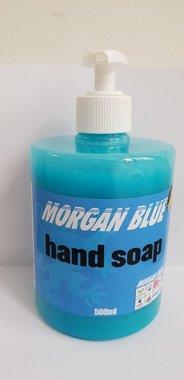 Morgan Blue Handzeep