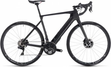 Cube Agree Hybrid C:62 SLT Di2 Disc 2019