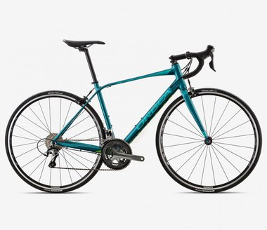 Orbea Avant H40 groen/blauw 2019