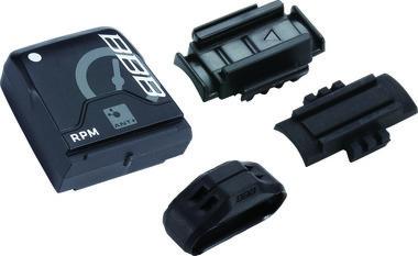 BBB Trapfrequentie - Cadance sensor zwart