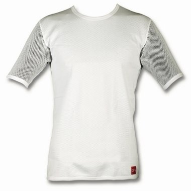 Thermokleding met Windstopper | Drysports Windstopper T-Shirt | Zweetshirt