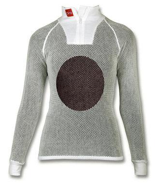 Dry Netline Functional Underwear Shirt Lange Mouw met Kol | Vervanger voor Brynje !