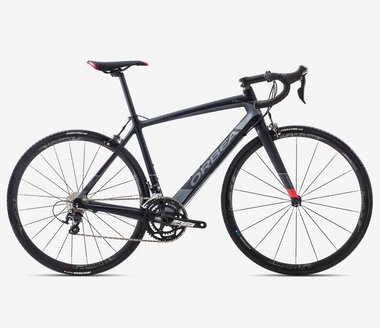 Orbea Avant M30 2018 Racefiets 57 cm. zwart
