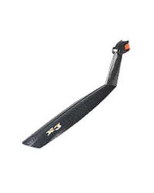 SKS Achterspatbord X-dry zwart