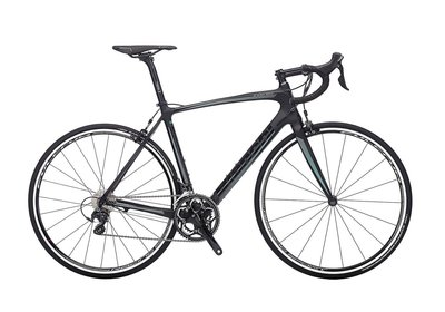 Bianchi Intenso 105 11sp compact 57 cm.