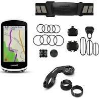 Garmin Edge 1030 bundel Fietsnavigatie GPS