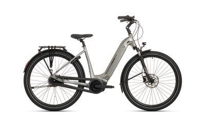 Superior SBC 400i Elektrische fiets met Bosch 44 cm.