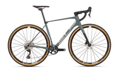 Superior X-Road Team Comp  56 cm. Large