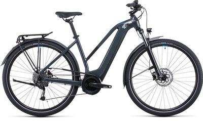 Cube Touring Hybrid ONE 500 2022 T46